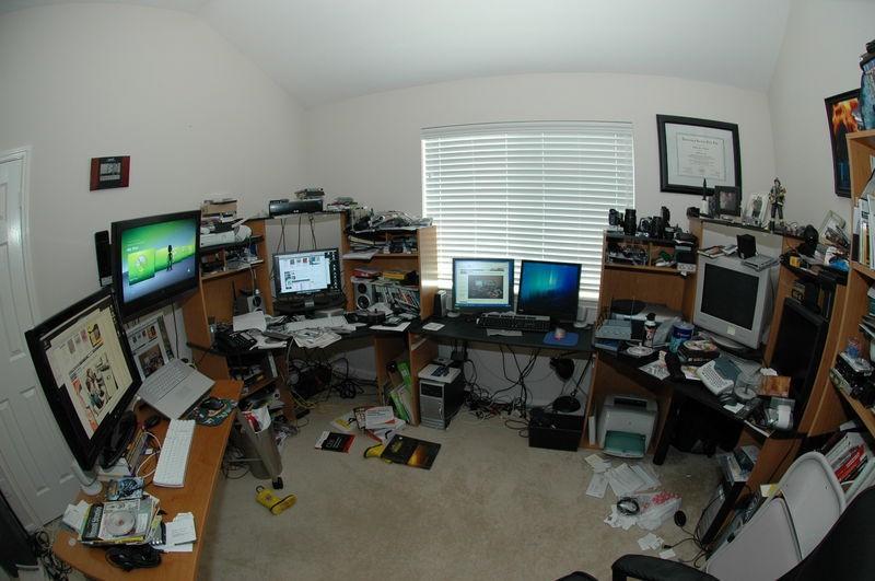Messy room collection k log blog for Cuarto desordenado